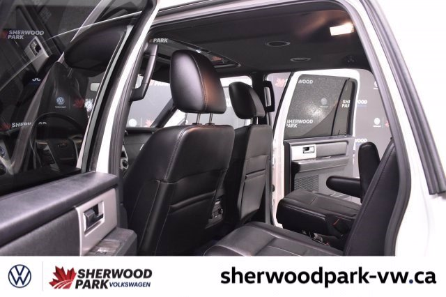 Pre-Owned 2016 Ford Expedition Max Limited *Captains Chairs Full LOAD*
