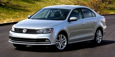 Pre-Owned 2016 Volkswagen Jetta Sedan Trendline+