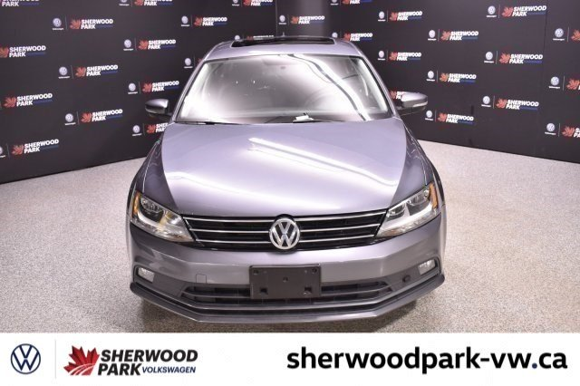 Certified Pre-Owned 2015 Volkswagen Jetta Sedan Trendline+TDI CERTIFIED, FROM 0.99%!
