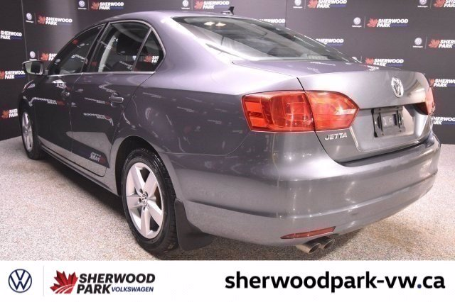 Pre-Owned 2014 Volkswagen Jetta Sedan Comfortline *One owner TDI*