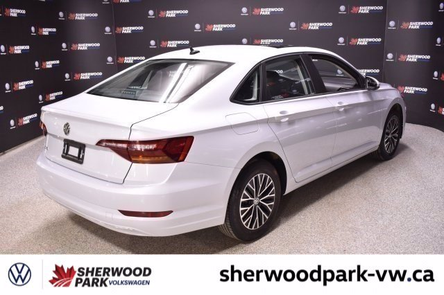 Certified Pre-Owned 2019 Volkswagen Jetta Leather, Panoramic Roof, Certified!