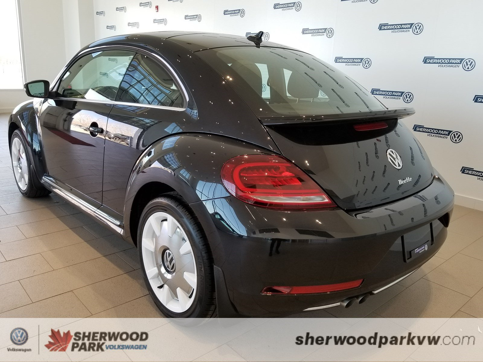 NEW 2019 VOLKSWAGEN BEETLE WOLFSBURG EDITION FWD HATCHBACK