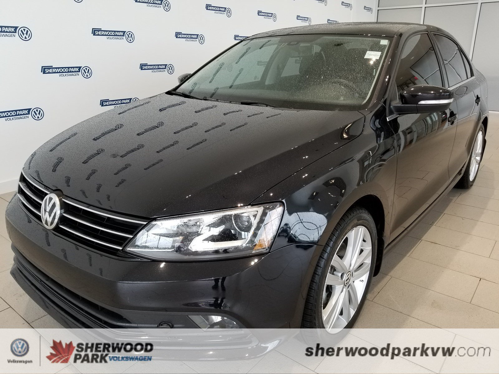 Certified Pre-Owned 2016 Volkswagen Jetta Sedan Highline