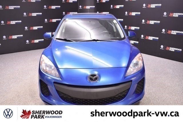 Pre-Owned 2012 Mazda3 GS-SKY *Fully inspected and under $7k!!*