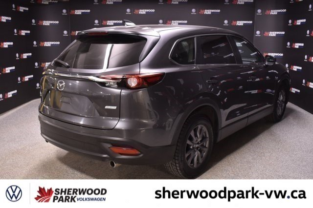 Pre-Owned 2018 Mazda CX-9 1 Owner, No Accidents, Immaculate!