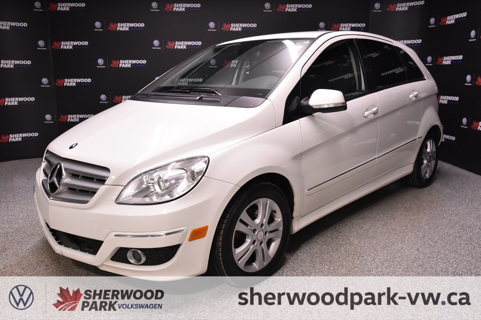 Pre-Owned 2009 Mercedes-Benz B-Class