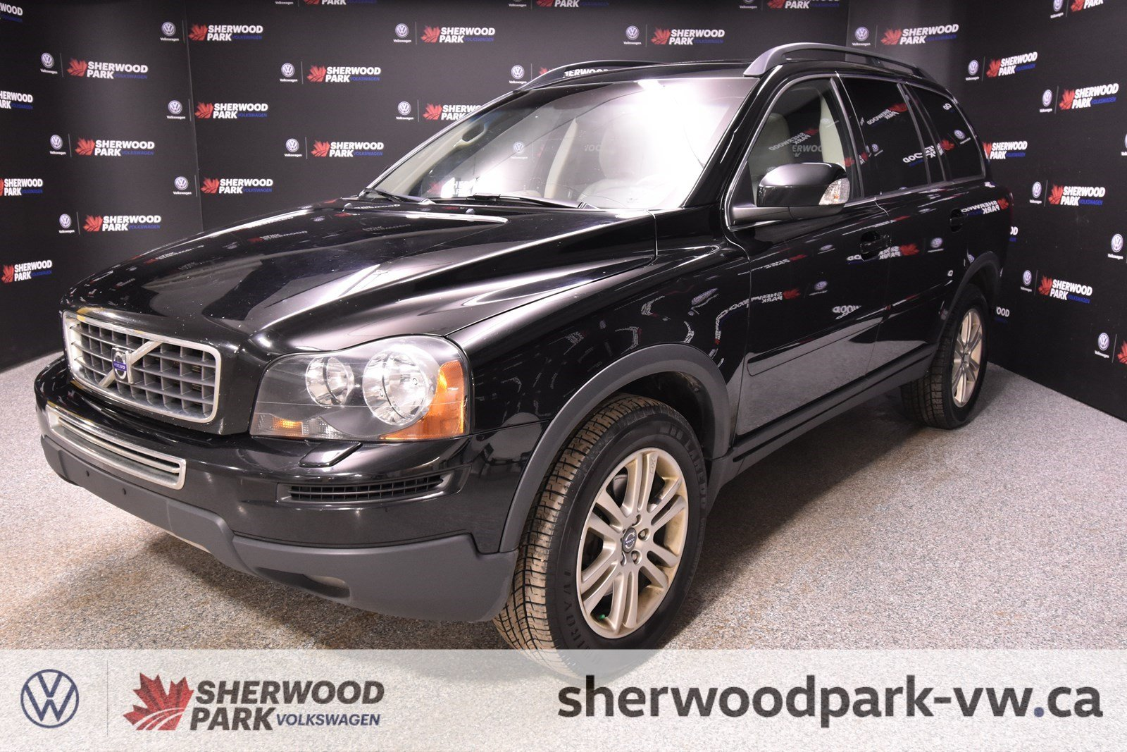 Pre-Owned 2009 Volvo XC90