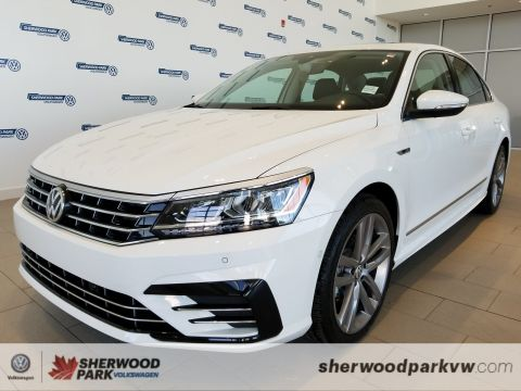 Pre-Owned 2017 Volkswagen Passat Highline
