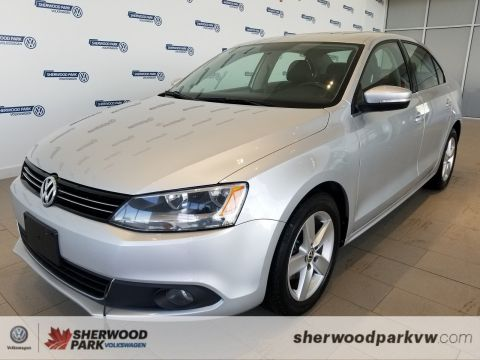 Pre-Owned 2011 Volkswagen Jetta Sedan Highline