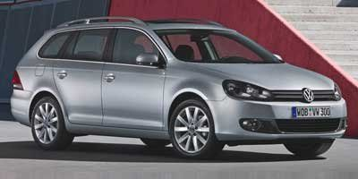 Pre-Owned 2011 Volkswagen Golf Wagon Highline