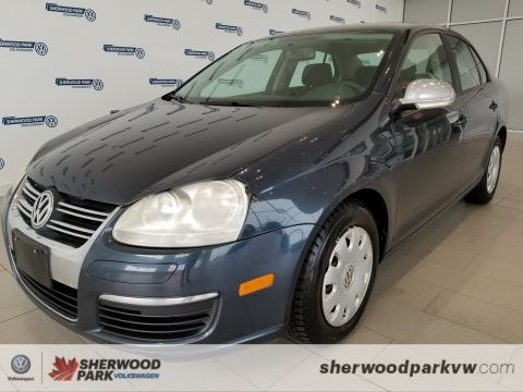 Pre-Owned 2006 Volkswagen Jetta Sedan