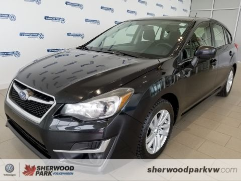 Pre-Owned 2015 Subaru Impreza 2.0i w/Limited Pkg