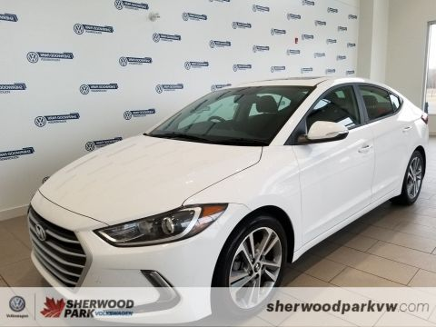 Pre-Owned 2017 Hyundai Elantra GLS GREAT PRICE, PERFECT CONDITION, GREAT ON GAS